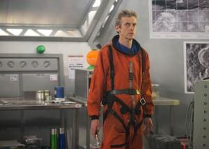 """Doctor Who -""""Kill The Moon"""""""