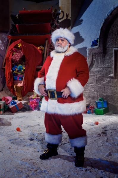 "Doctor Who - ""Last Christmas"""