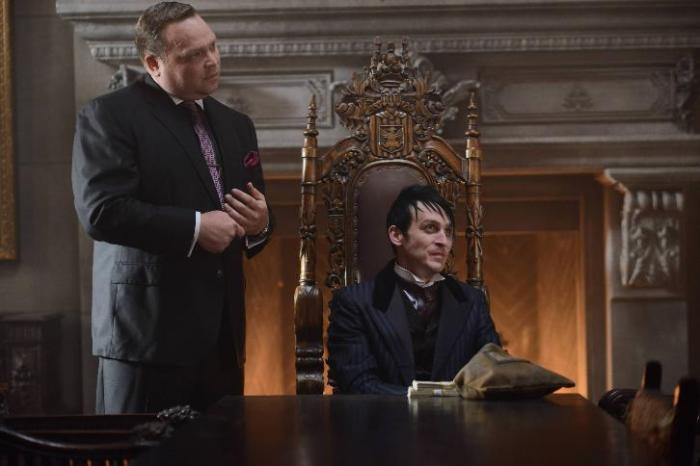 """Gotham: Rise of the Villains - """"Damned If You Do"""""""
