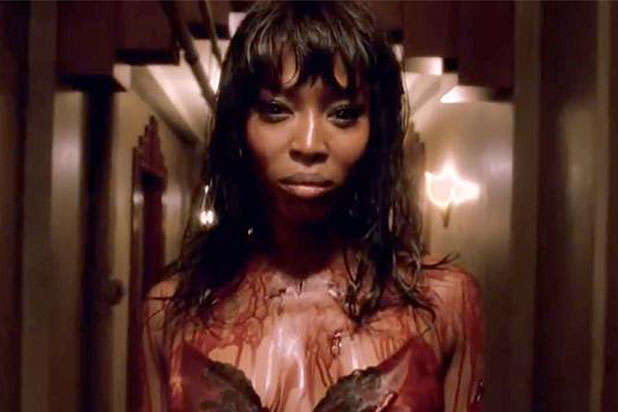 "American Horror Story: Hotel - ""Mommy"""