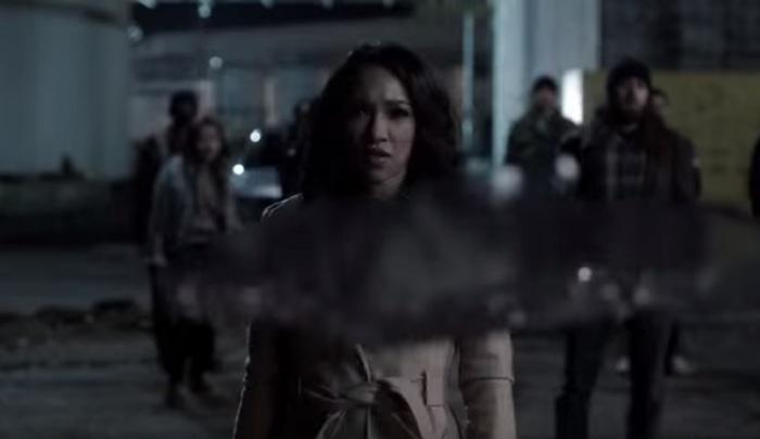 "The Flash - ""Fast Lane"""